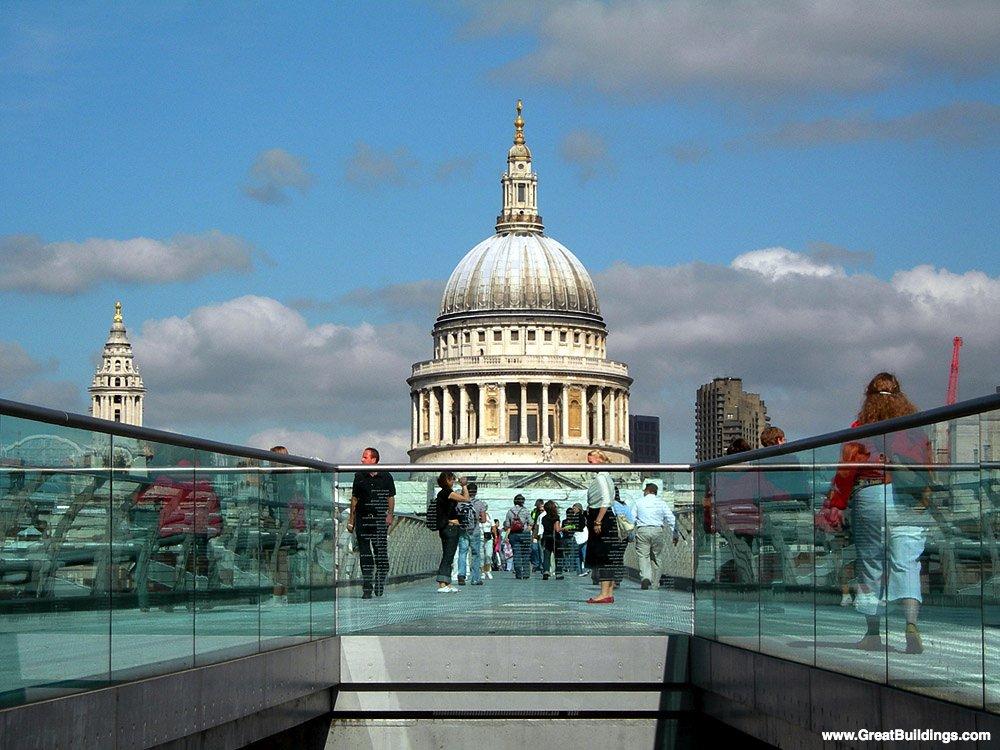 Самые знаменитые здания мира: узнаете ли вы их? - пройди тест онлайн | 750x1000