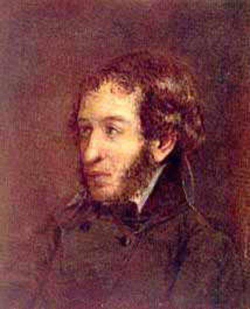 пушкин фото портреты