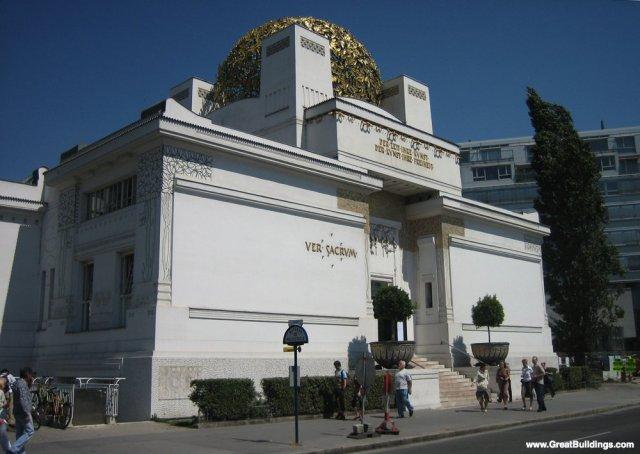 Знаменитые здания мира